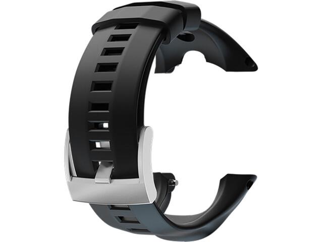 Suunto Ambit3 Peak Silikon Armband sapphire